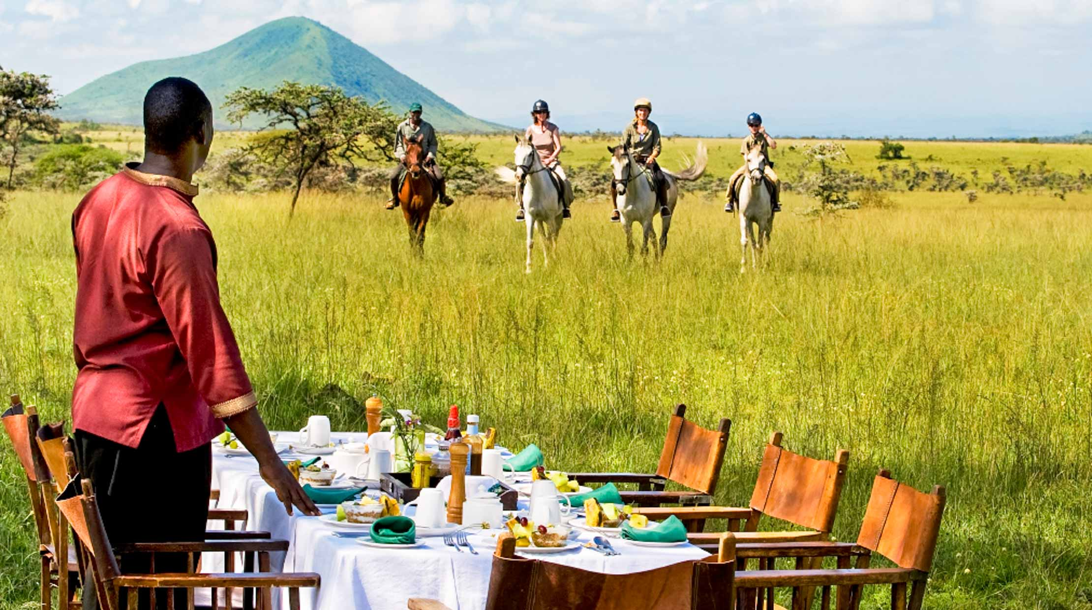 What to Expect on Your First African Safari | Micato Safaris