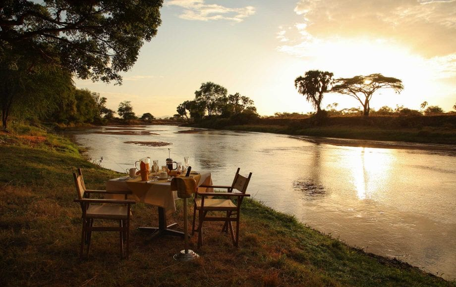Africa Camps And Lodges