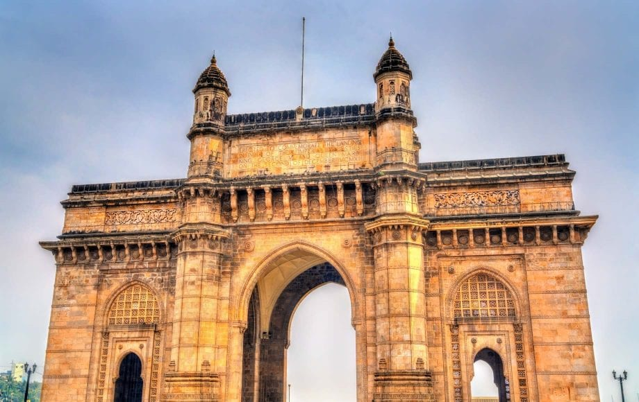 Traditional Architecture of Mumbai